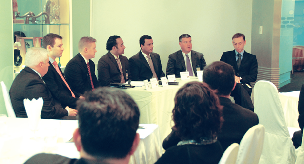 Thailand Roundtable 13