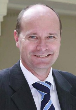 Greg Yanco, Australian Securities and Investments Commission