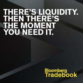 Bloomberg Tradebook